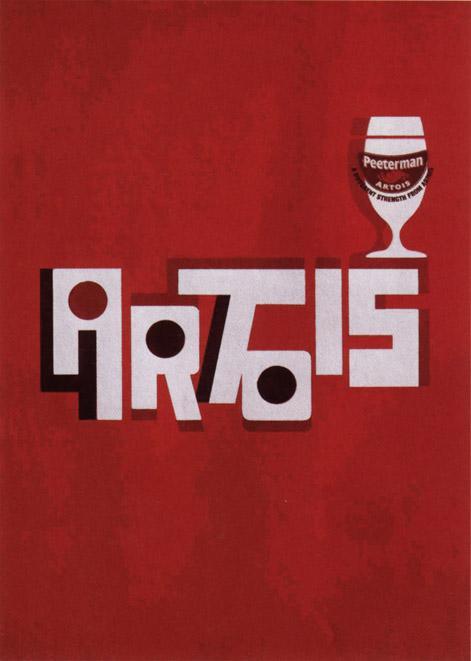 Stella Artois Print Ad -  Peeterman Artois, 2