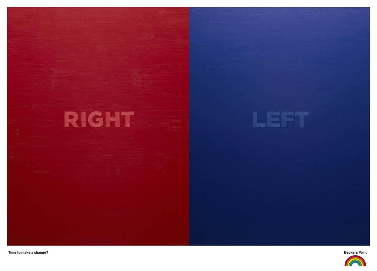Right / Left