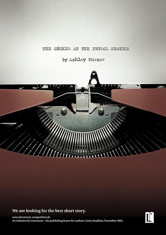 Herbert Utz Verlag Print Ad -  Short story, 3