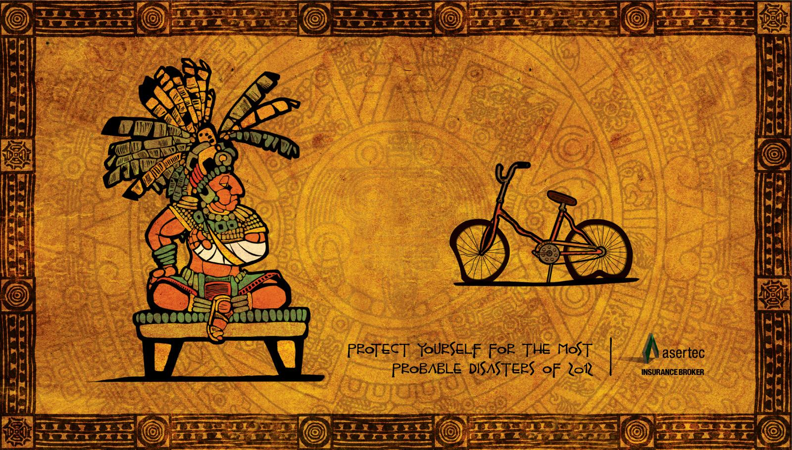 Asertec Print Ad -  Maya Health