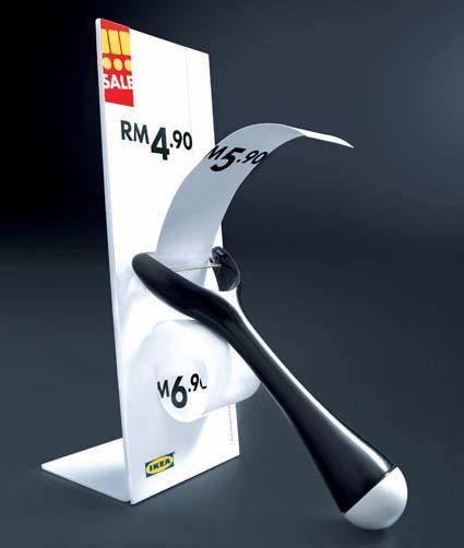 IKEA Print Ad -  Sale, 2