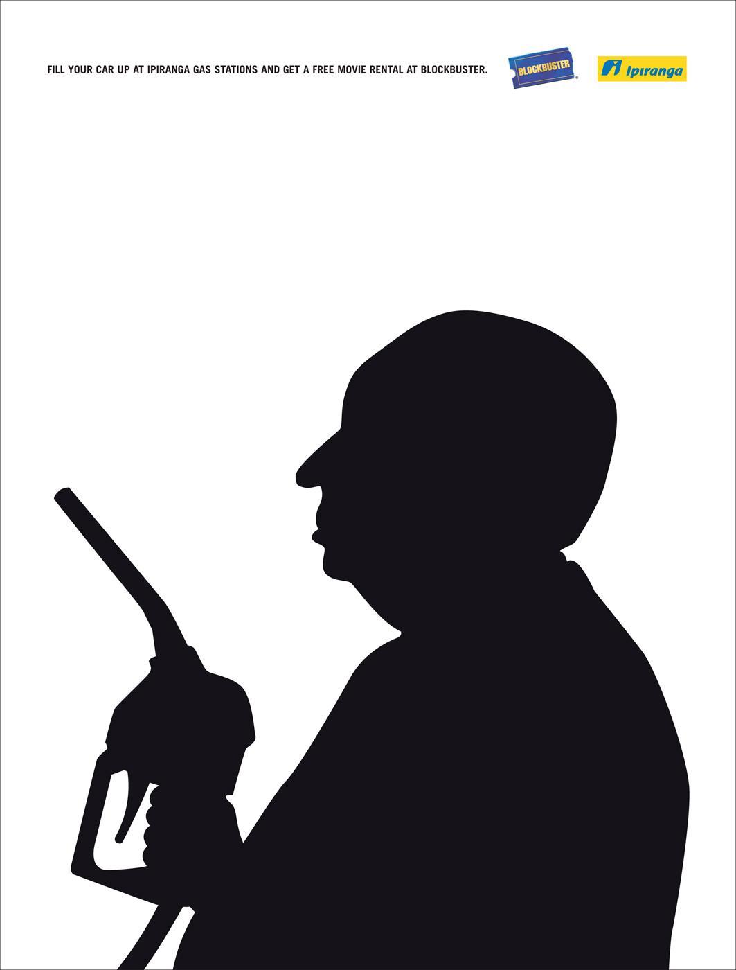 Ipiranga Print Ad -  Hitchcock
