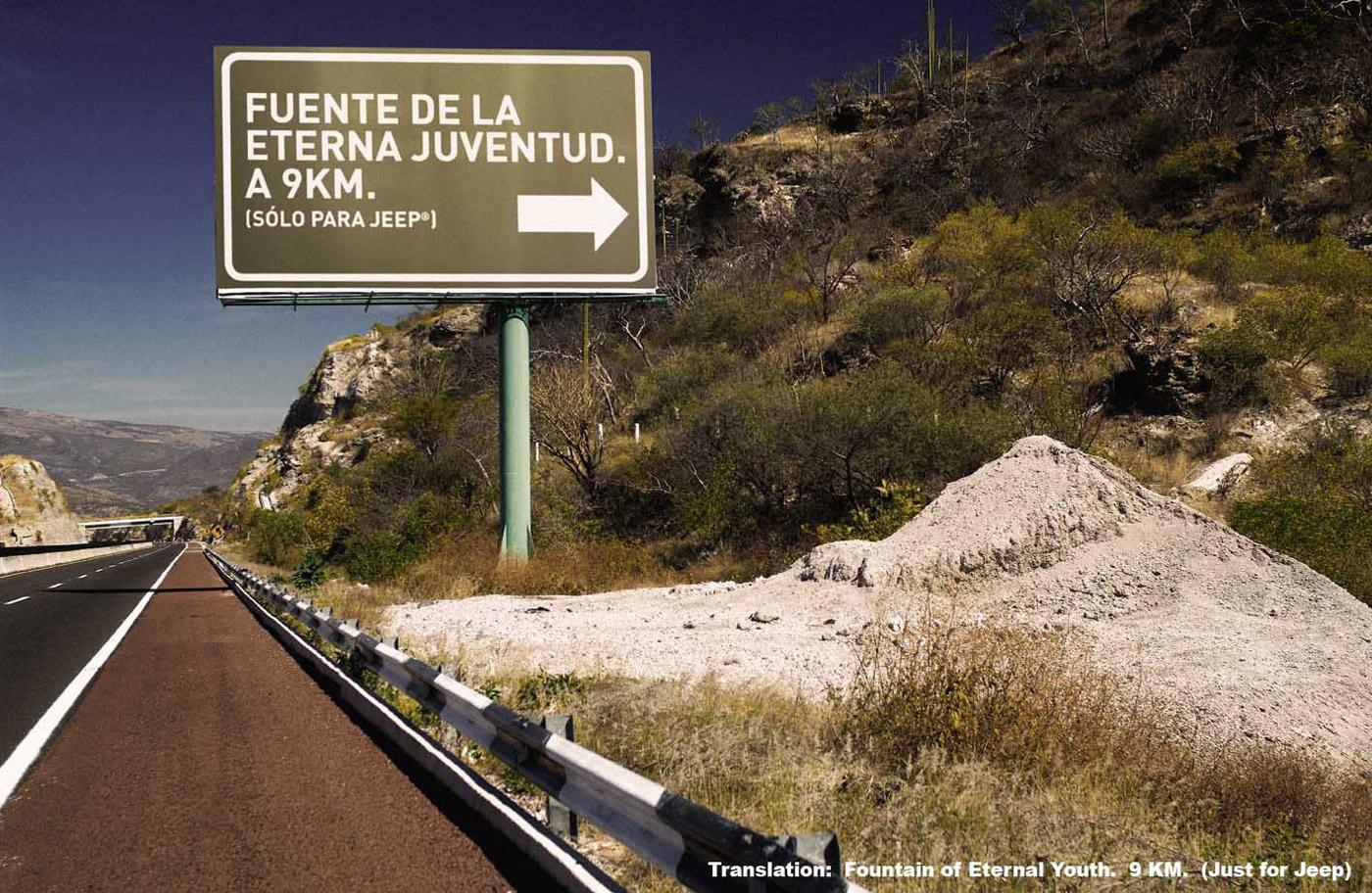 Jeep Print Ad -  Fountain