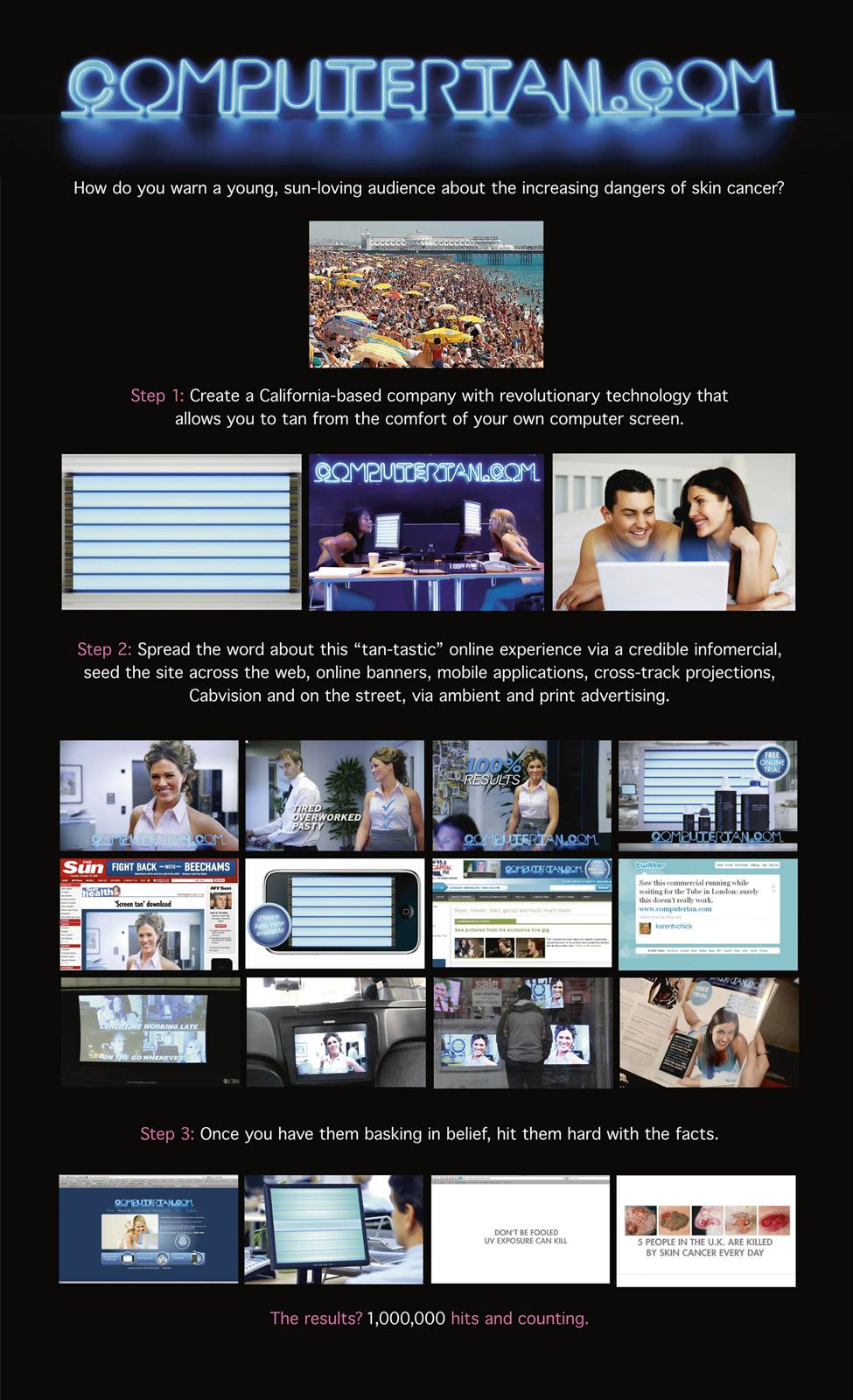 Karen Clifford Digital Ad -  Computertan