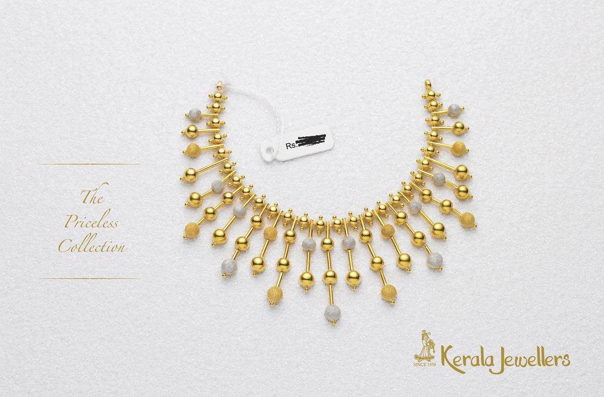 Kerala Jewelers priceless one