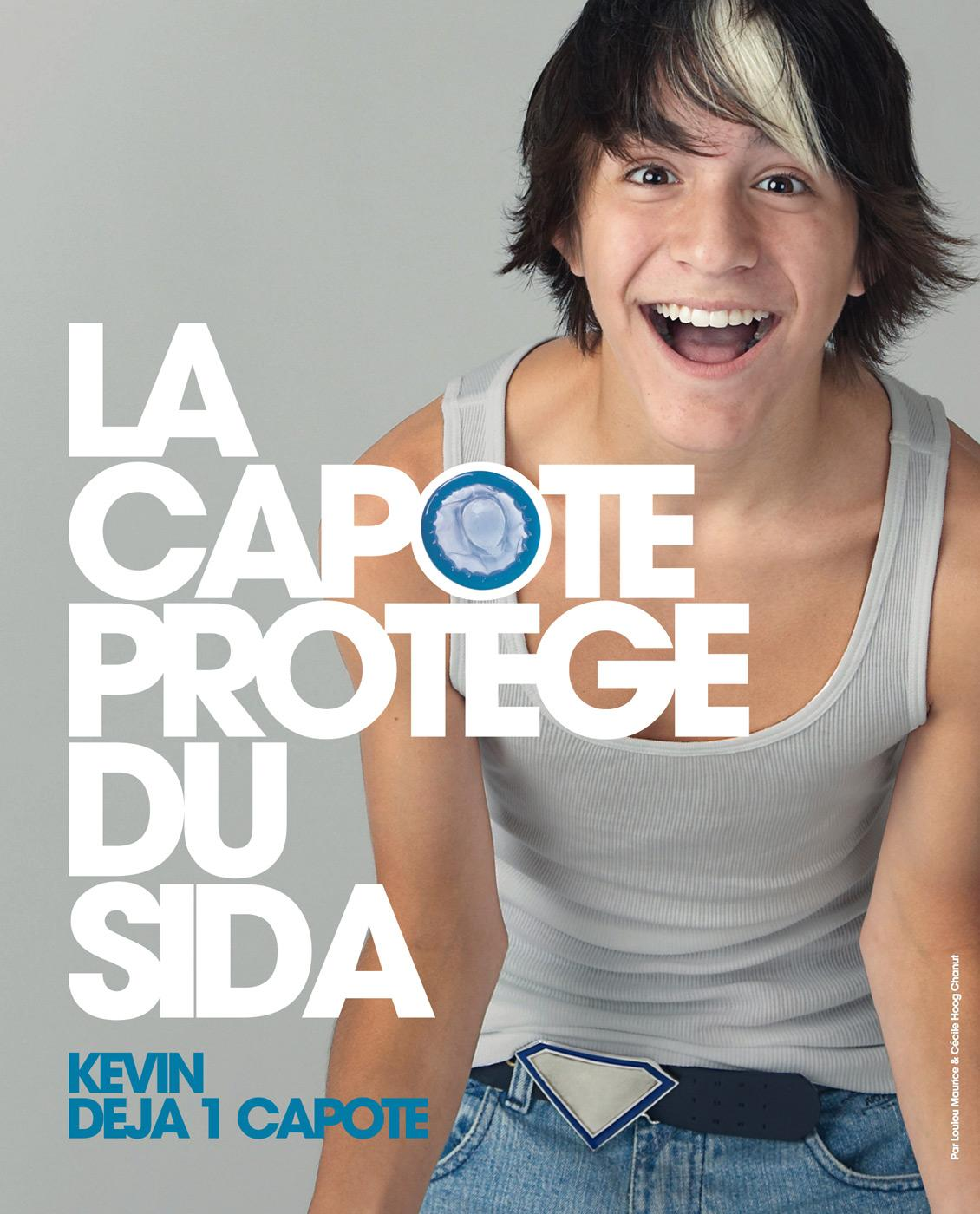 TETU Print Ad -  Kevin