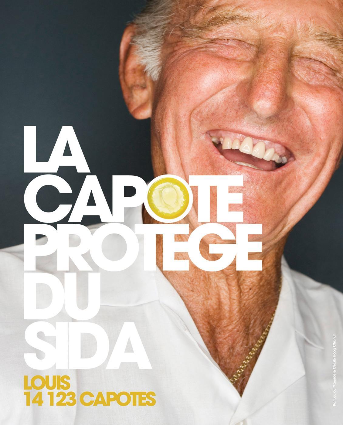 TETU Print Ad -  Louis