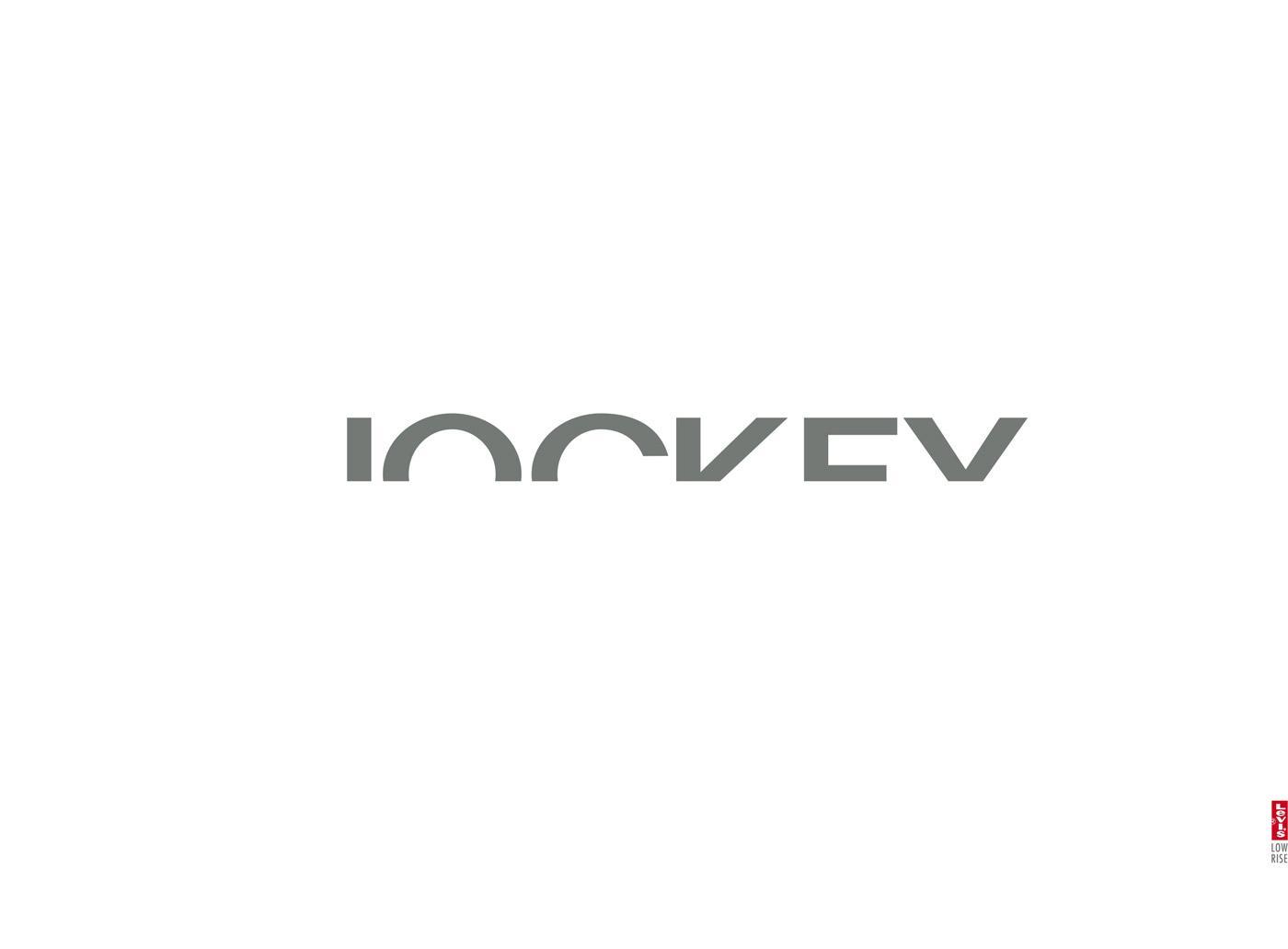 Levi's Print Ad -  Jockey