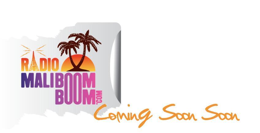 Malibu Digital Ad -  Radio Maliboom Boom