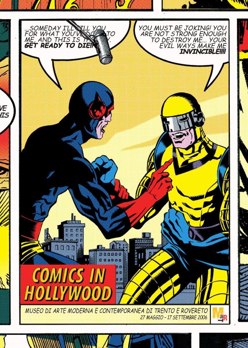 Comics, 1