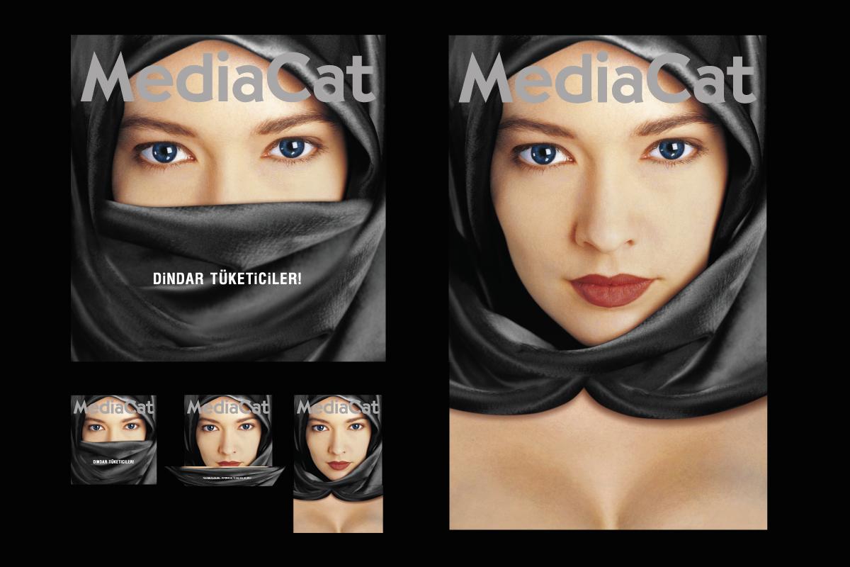 MediCat Direct Ad -  Cover