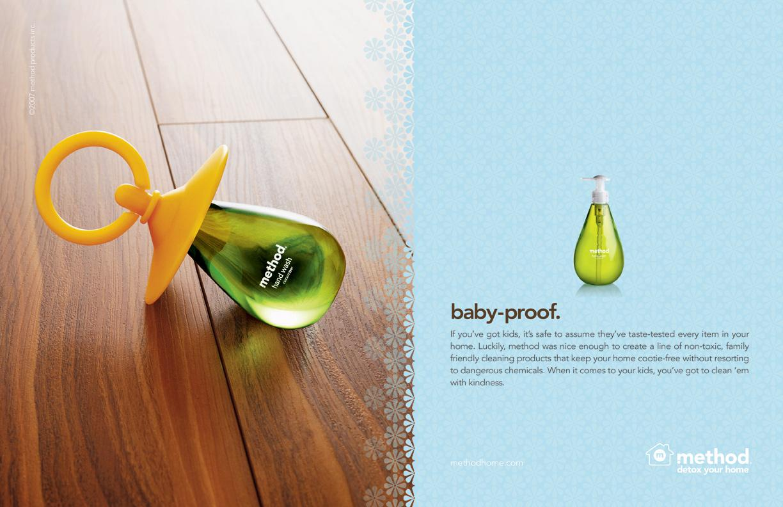 Method Print Ad -  Detox your home, 5