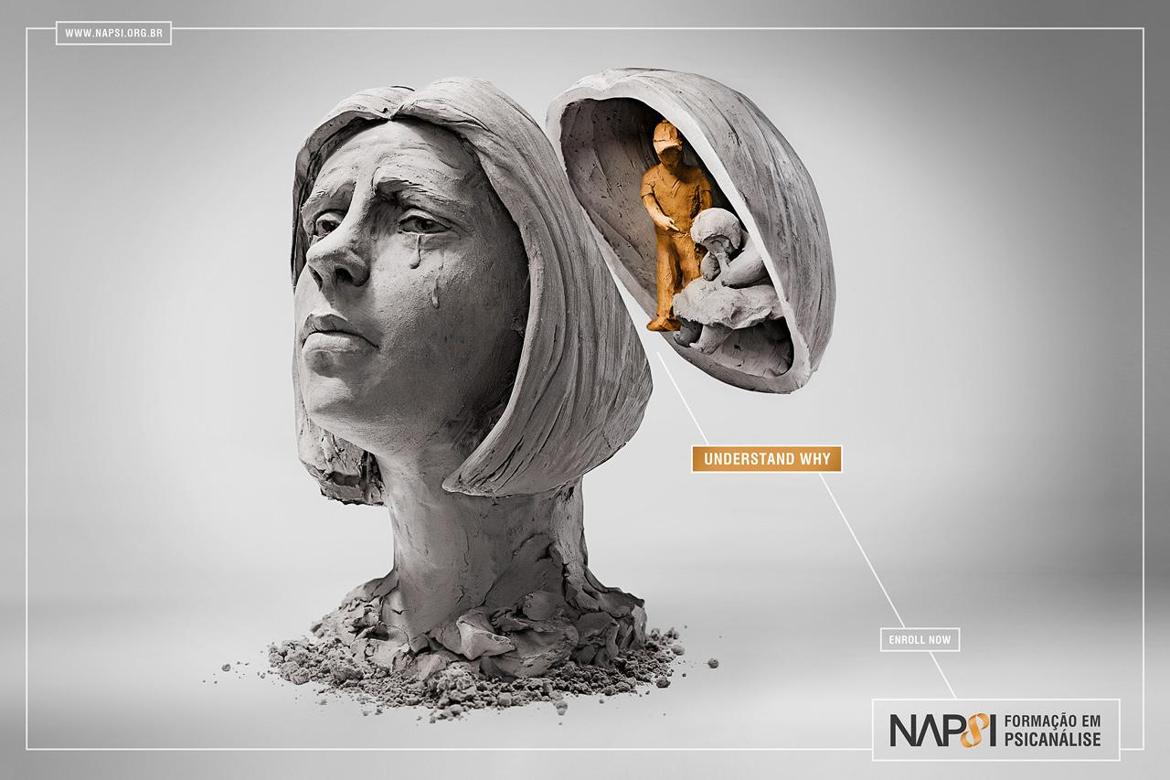 Napsi Print Ad -  Bullying