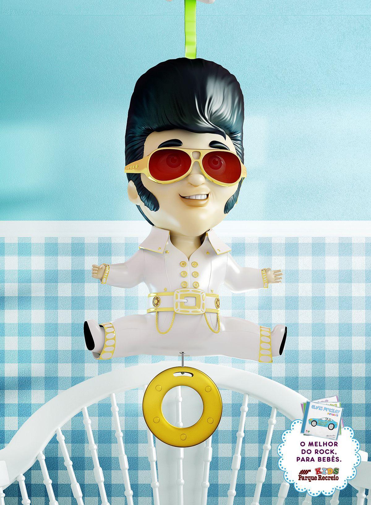 Parque Recreio Kids Print Ad -  Pop Toys, 1