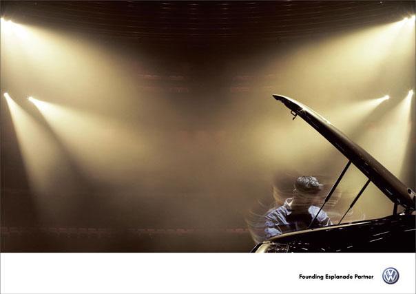 Art / Piano