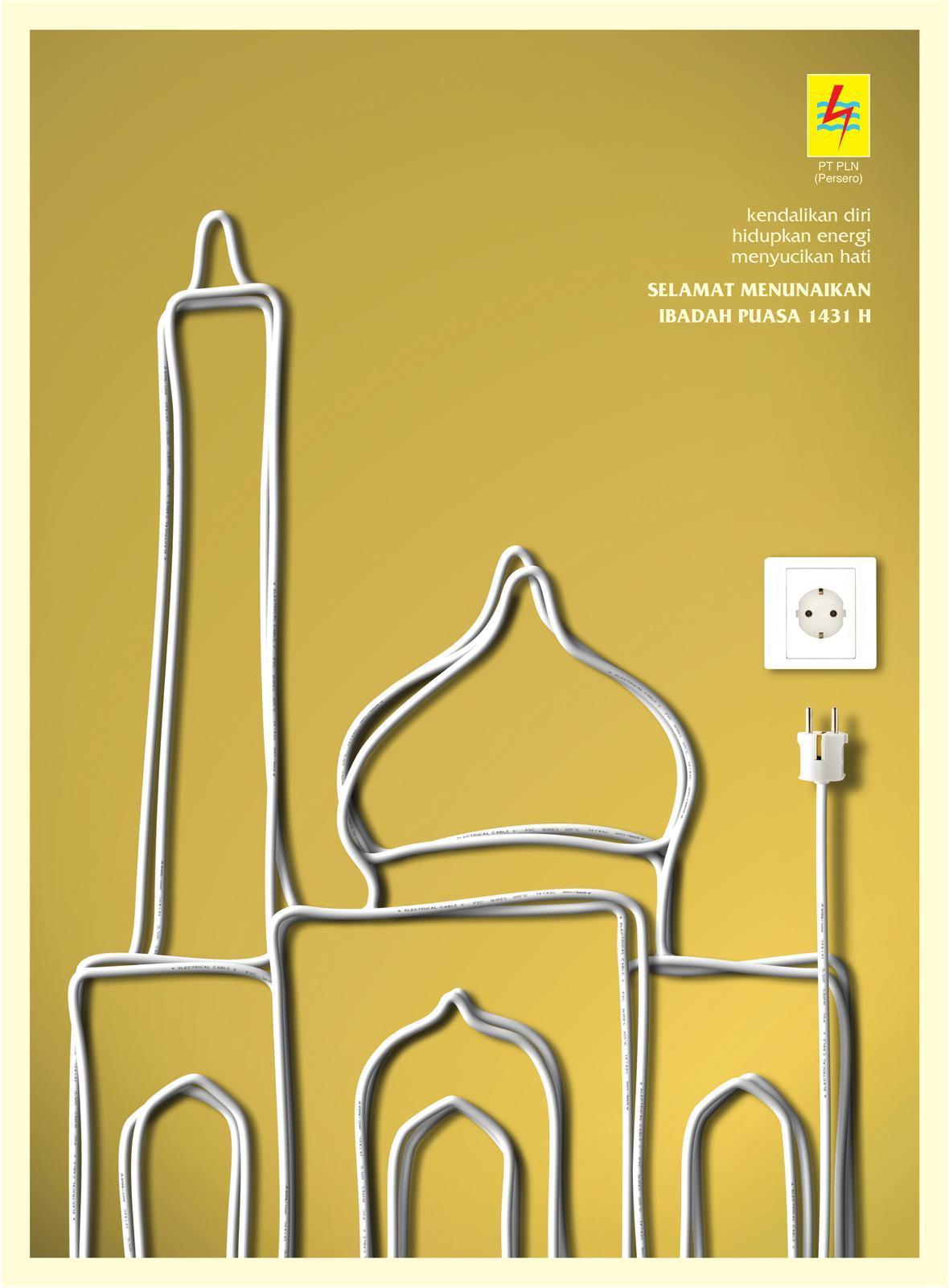 PLN Print Ad -  Fasting