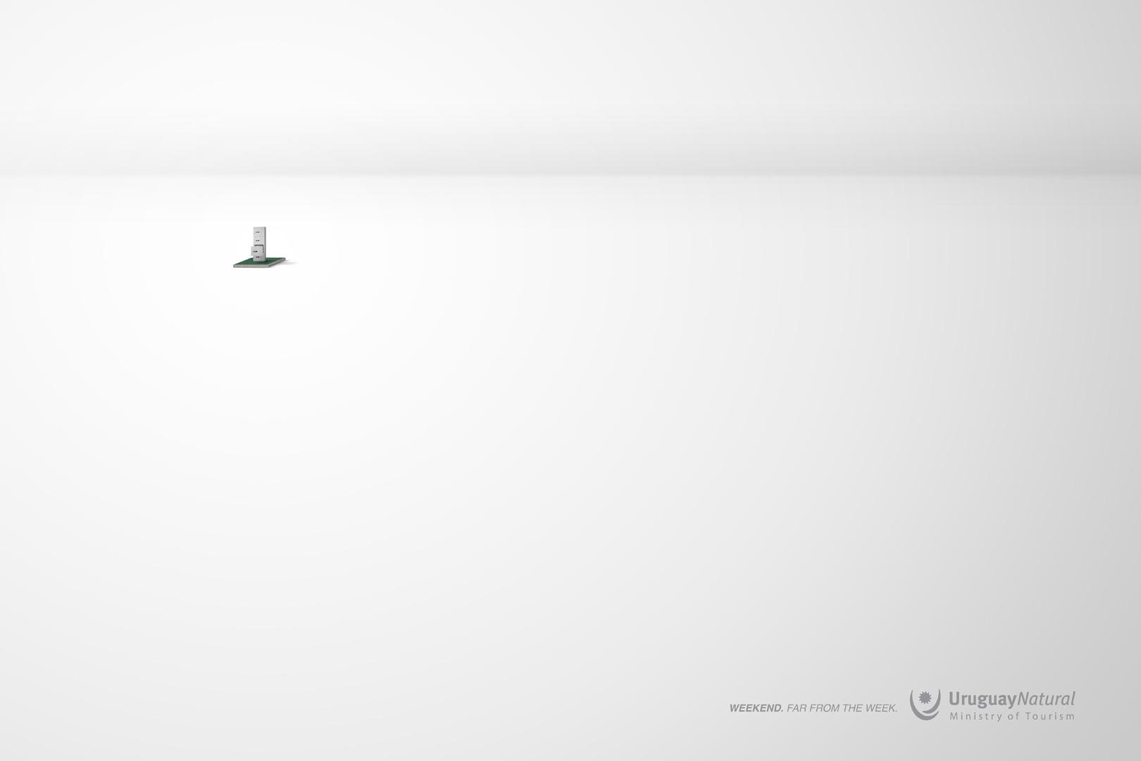 Uruguay Natural Print Ad -  File