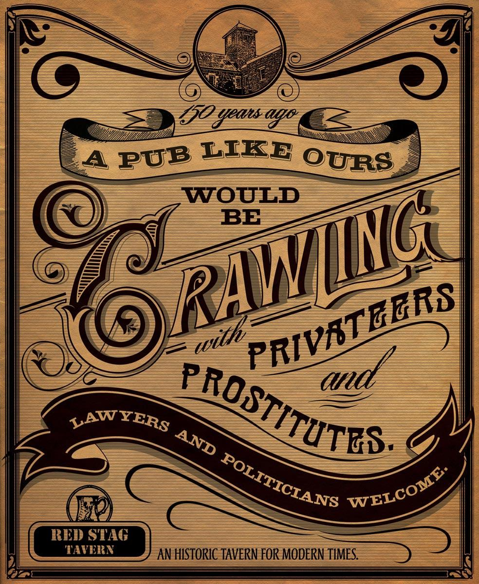 Privateers and Prostitutes