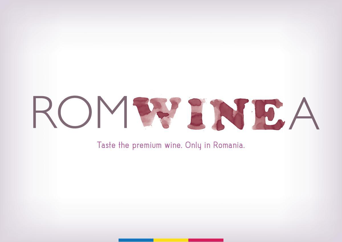 Romania Print Ad -  Romwinea