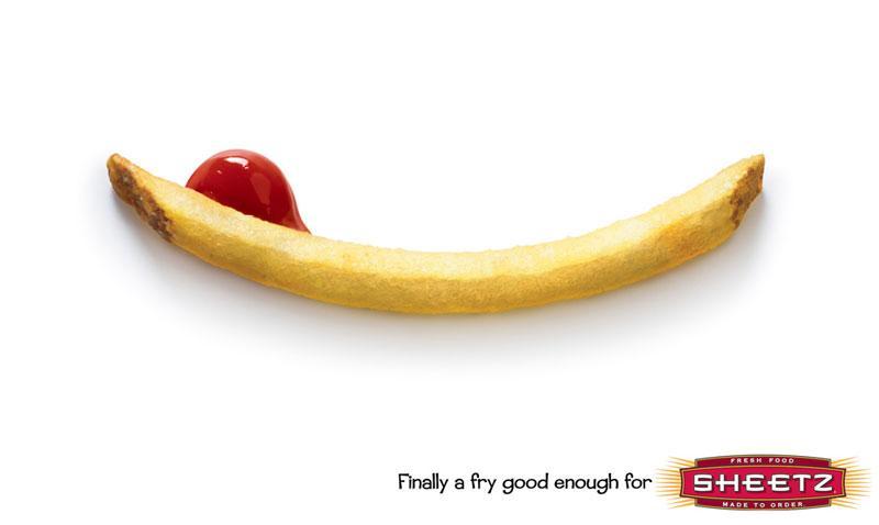 Sheetz fry