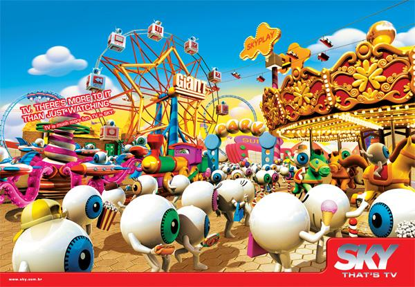 business advertising amusement parks If you wish to open an amusement park business then you have to start looking for ways on how to start an amusement park business amusement parks advertise.