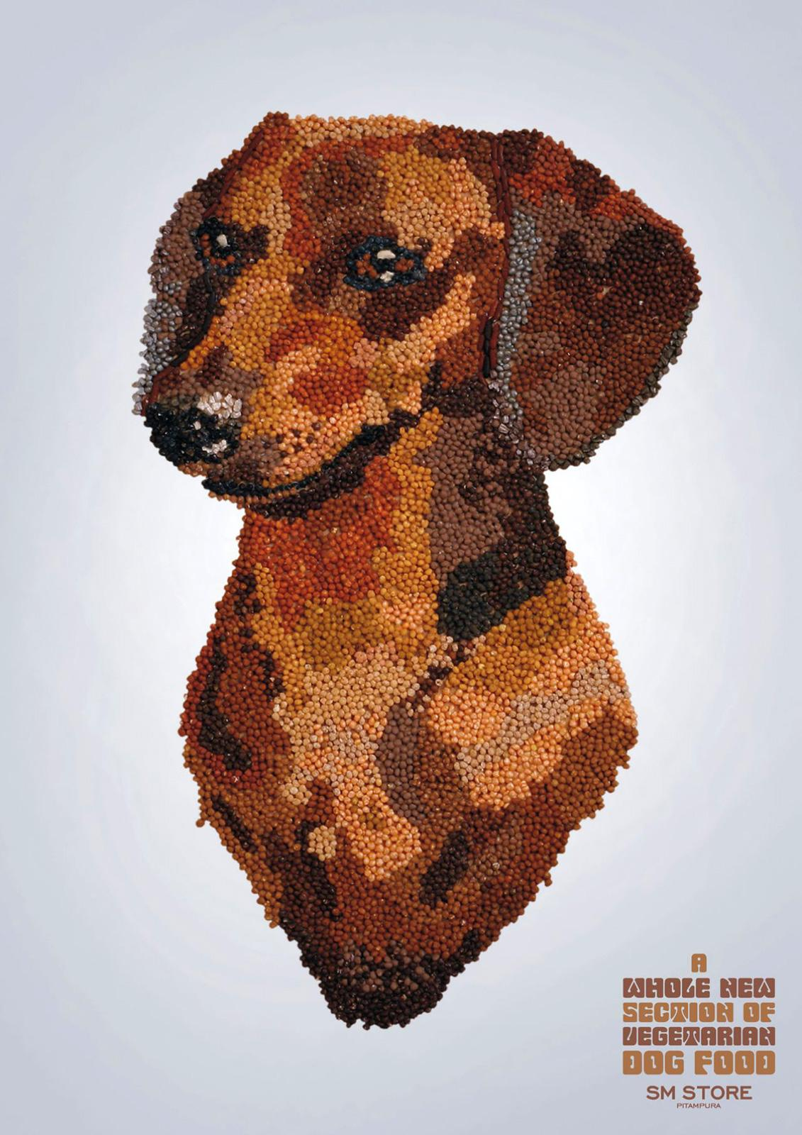 SM Store Print Ad -  Dog, 2