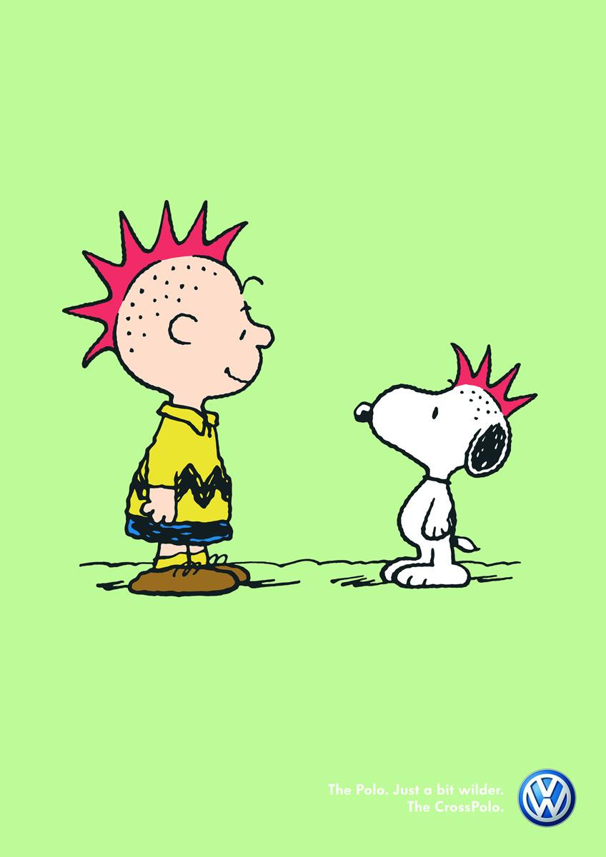 Wilder, Snoopy