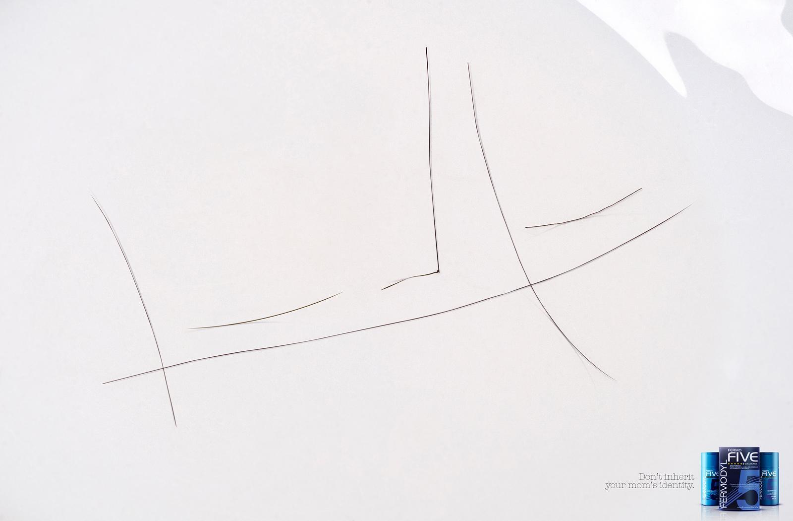 Fermofive Print Ad -  Straight Signature