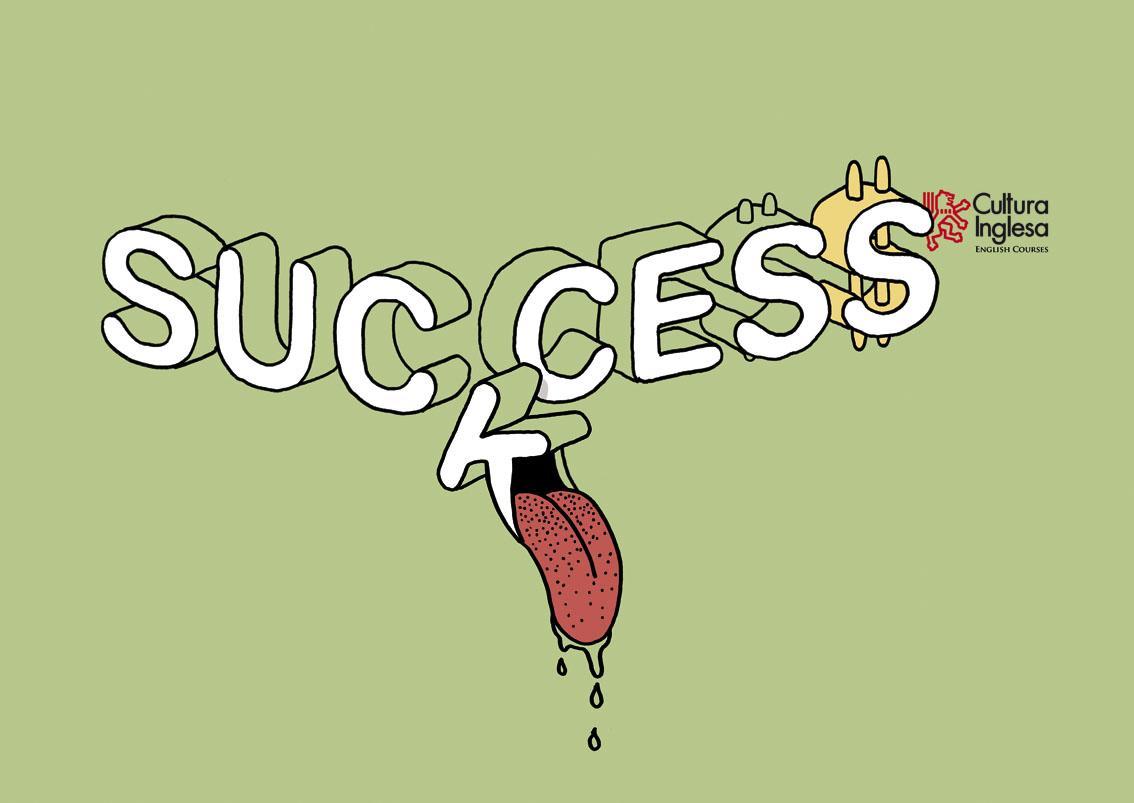 Success/Suck