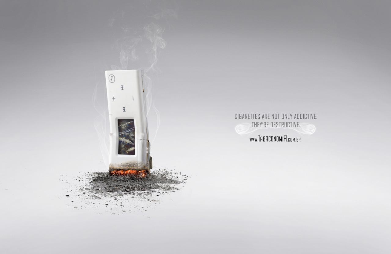 Tabaconomia Print Ad -  mp3
