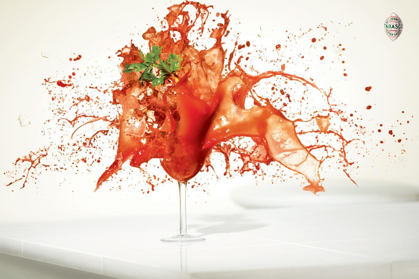 Tomato Sauce Stain Remover