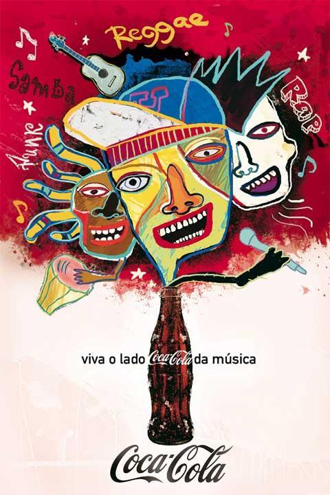 Coke Side of Music, 1
