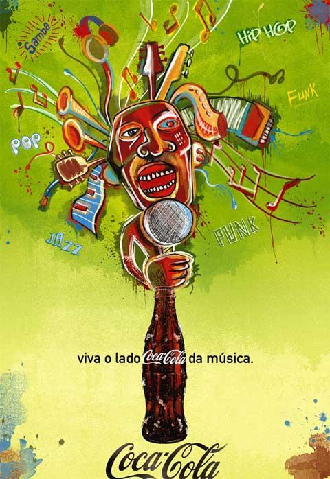 Coke Side of Music, 2
