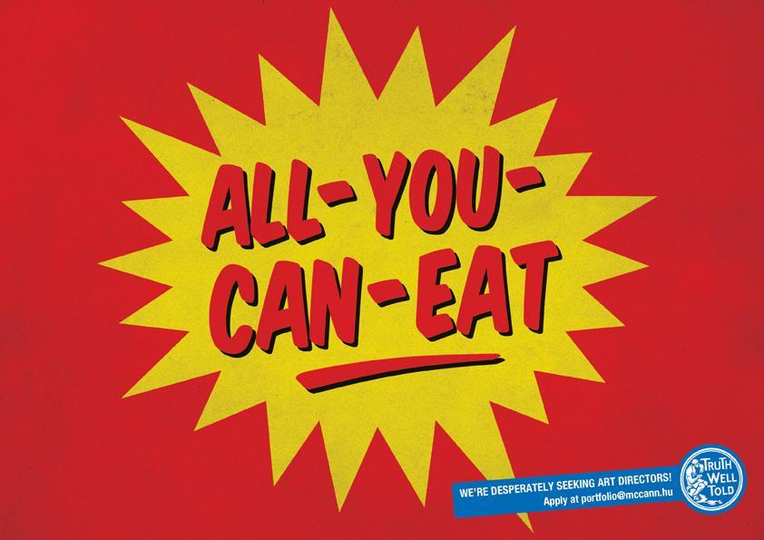 McCann Print Ad -  Offer, 3
