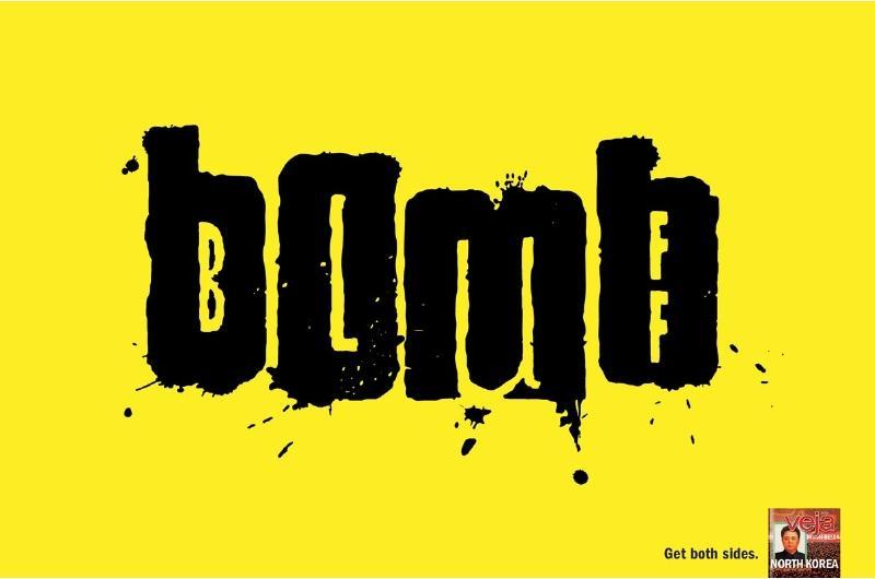 Bomb vs Bluff