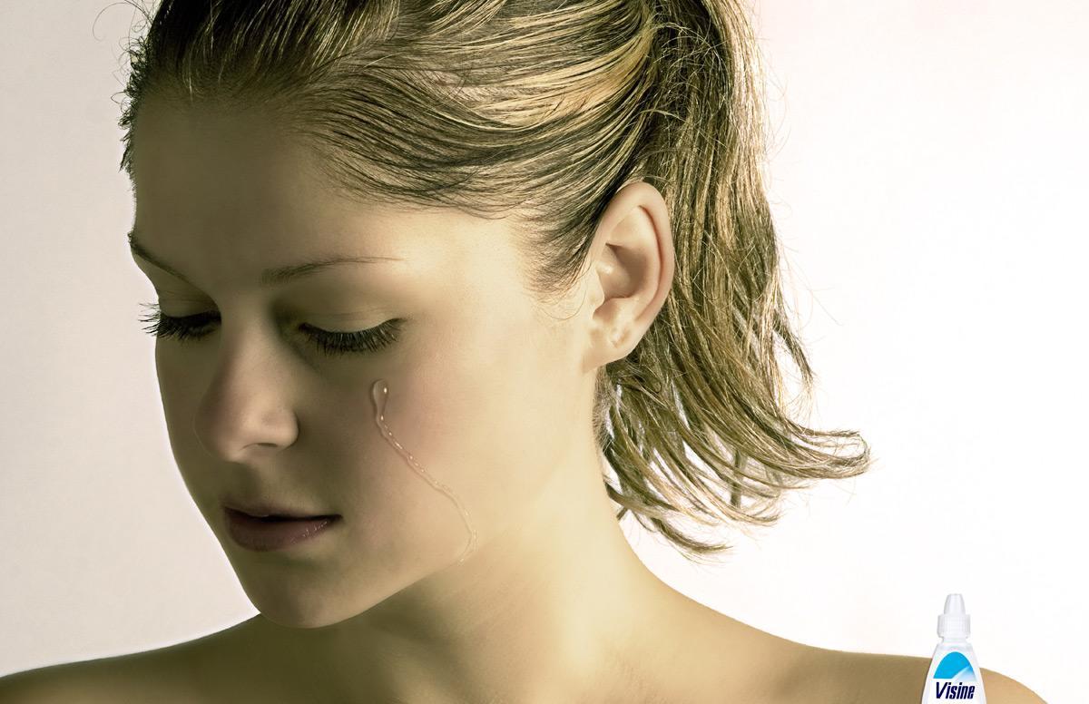 Reclaim your tears