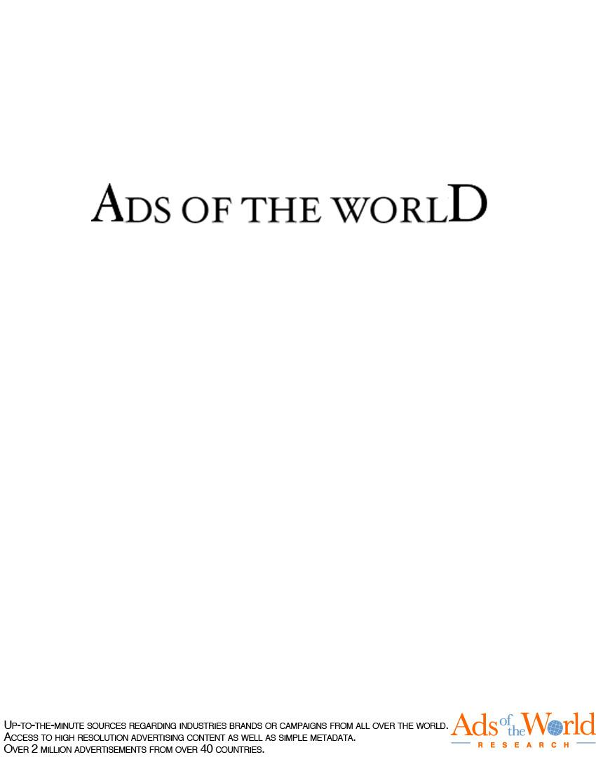 Ads of the World Print Ad -  Access, 3