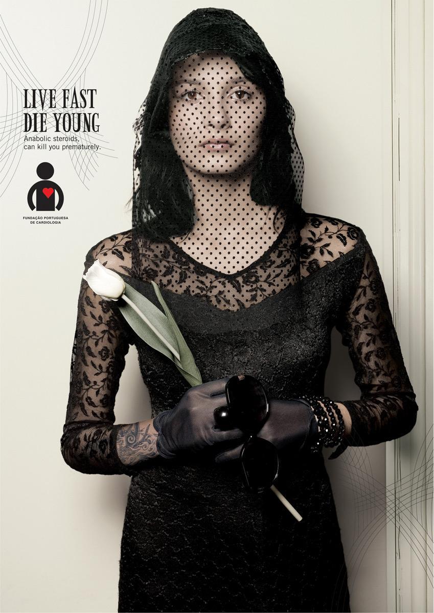 Widow, 3