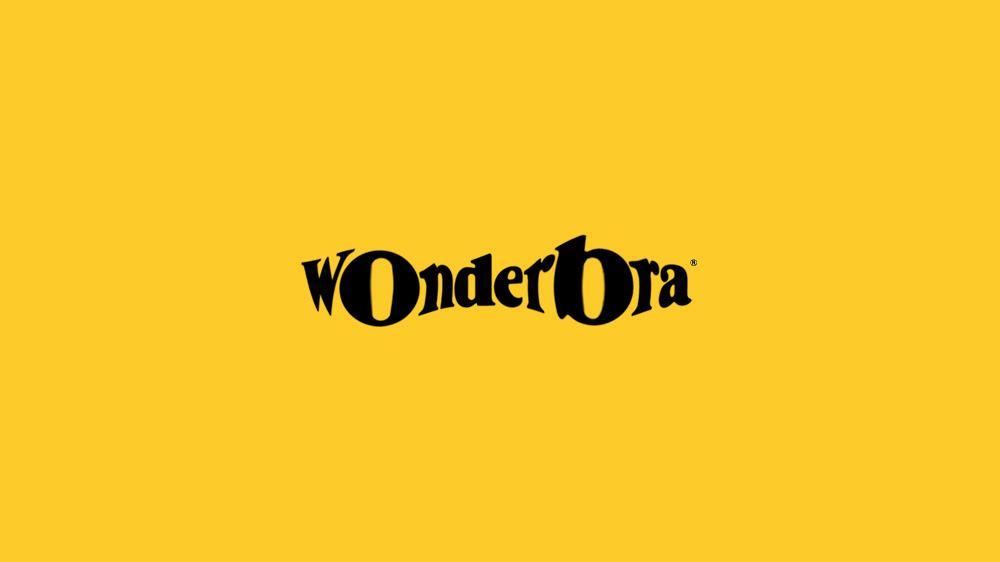 Wonderbra Print Ad -  wOnderBra