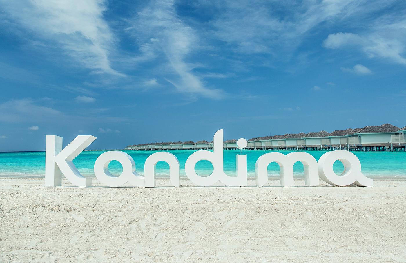 Kandima