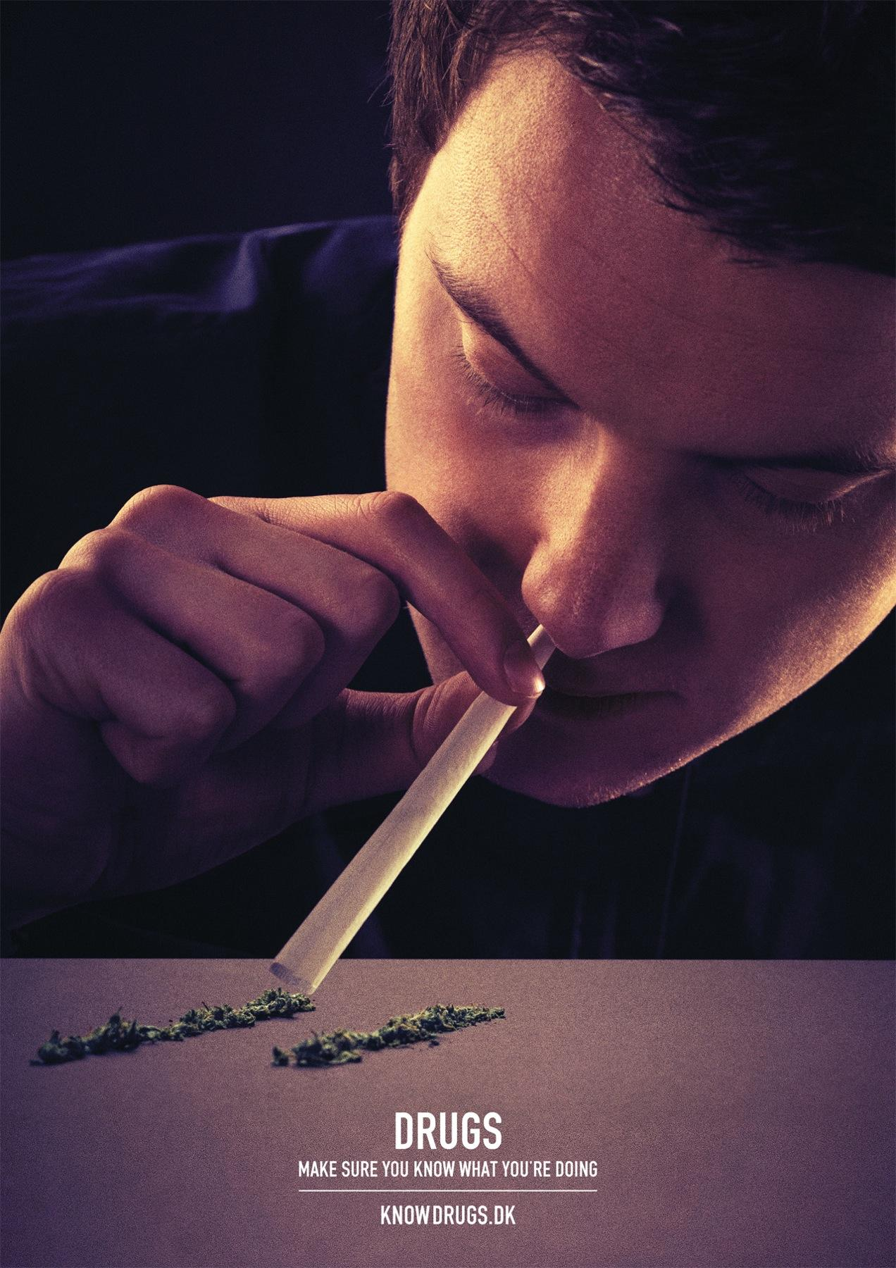 Psychiatric Health Fund Print Ad -  Marijuana