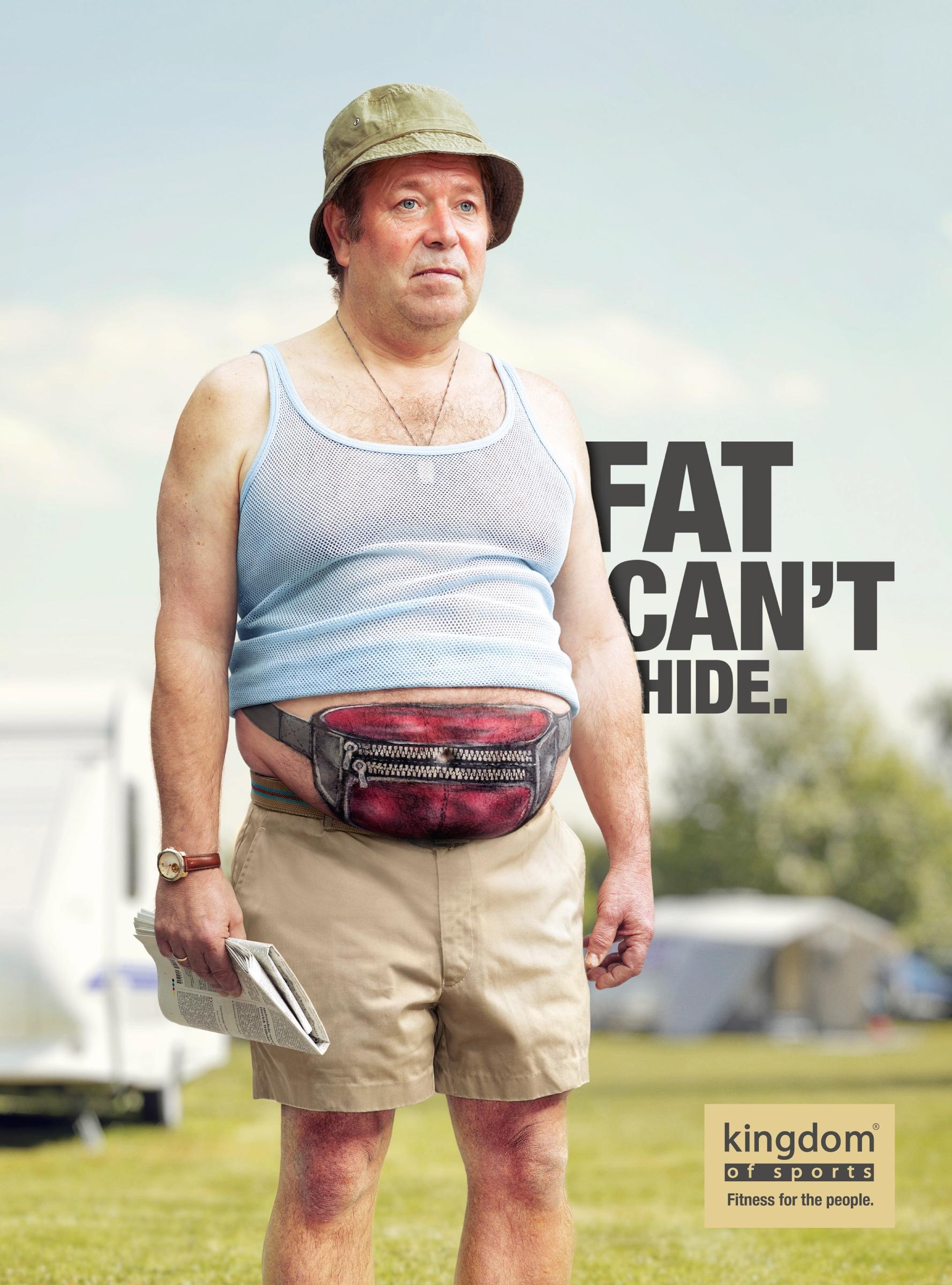 Fat Deutsch