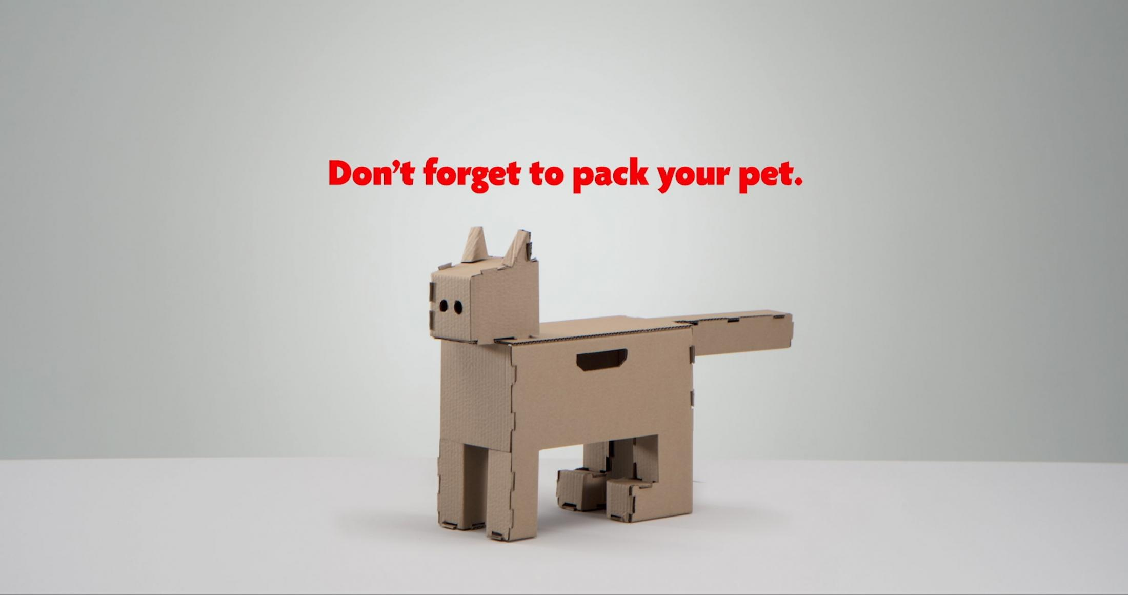 Home Hardware Direct Ad - Pet Packaging