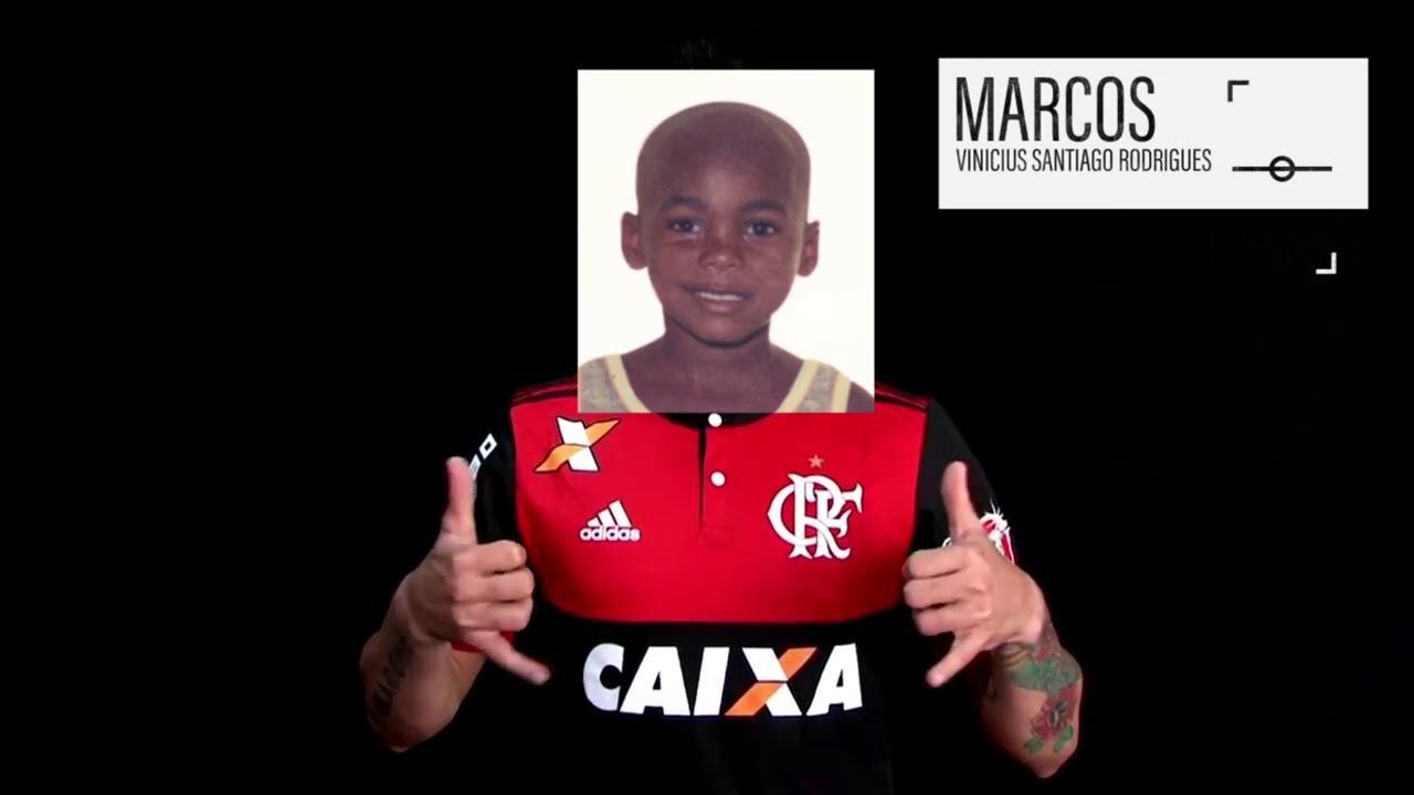 Flamengo: Hope's Line-up