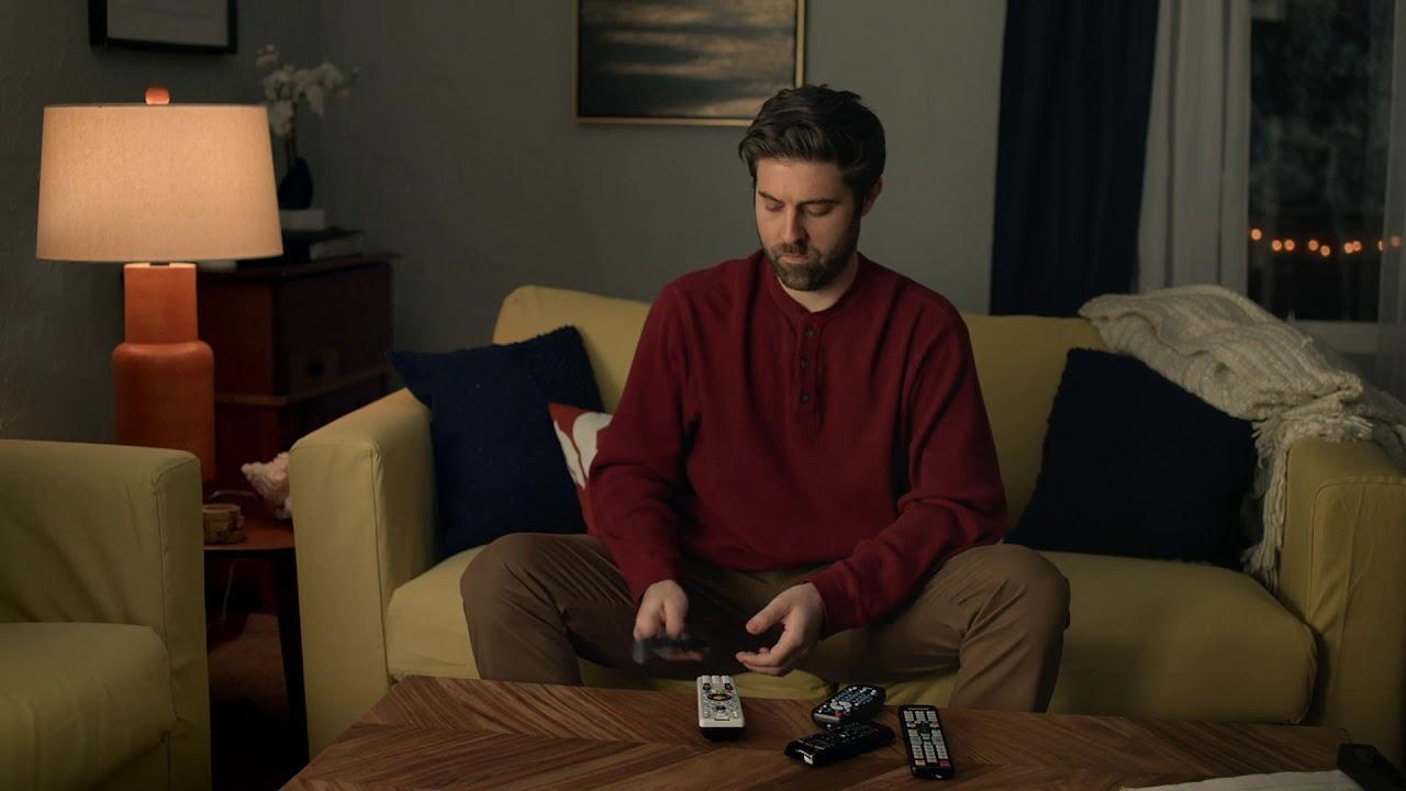 American Standard: Phone and Remotes