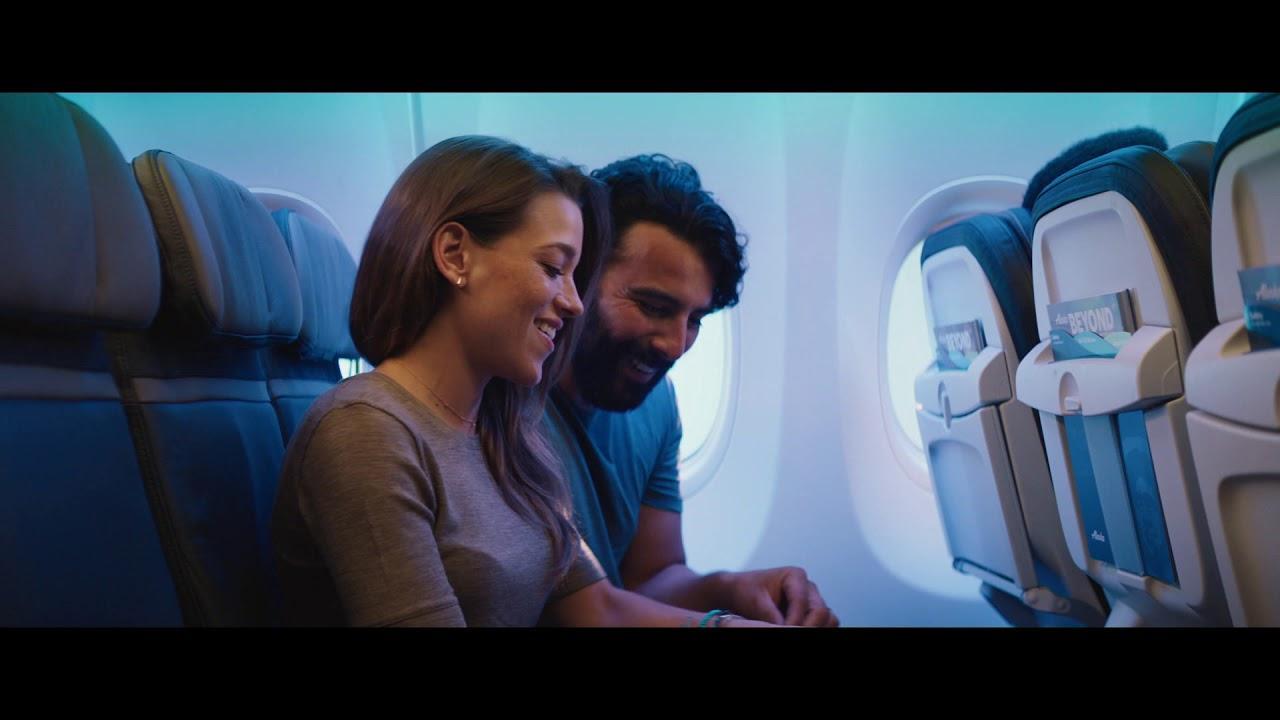 Alaska Airlines: Glocal