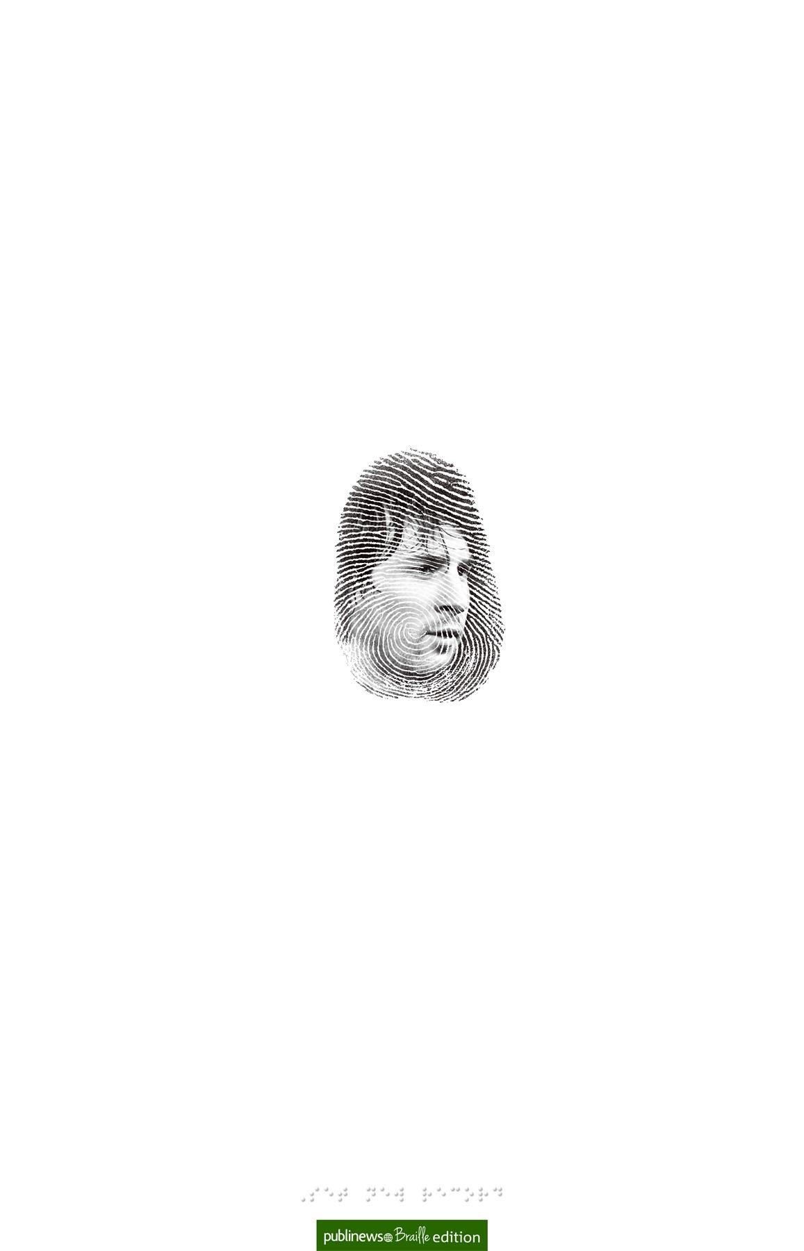 Publinews Print Ad -  Messi