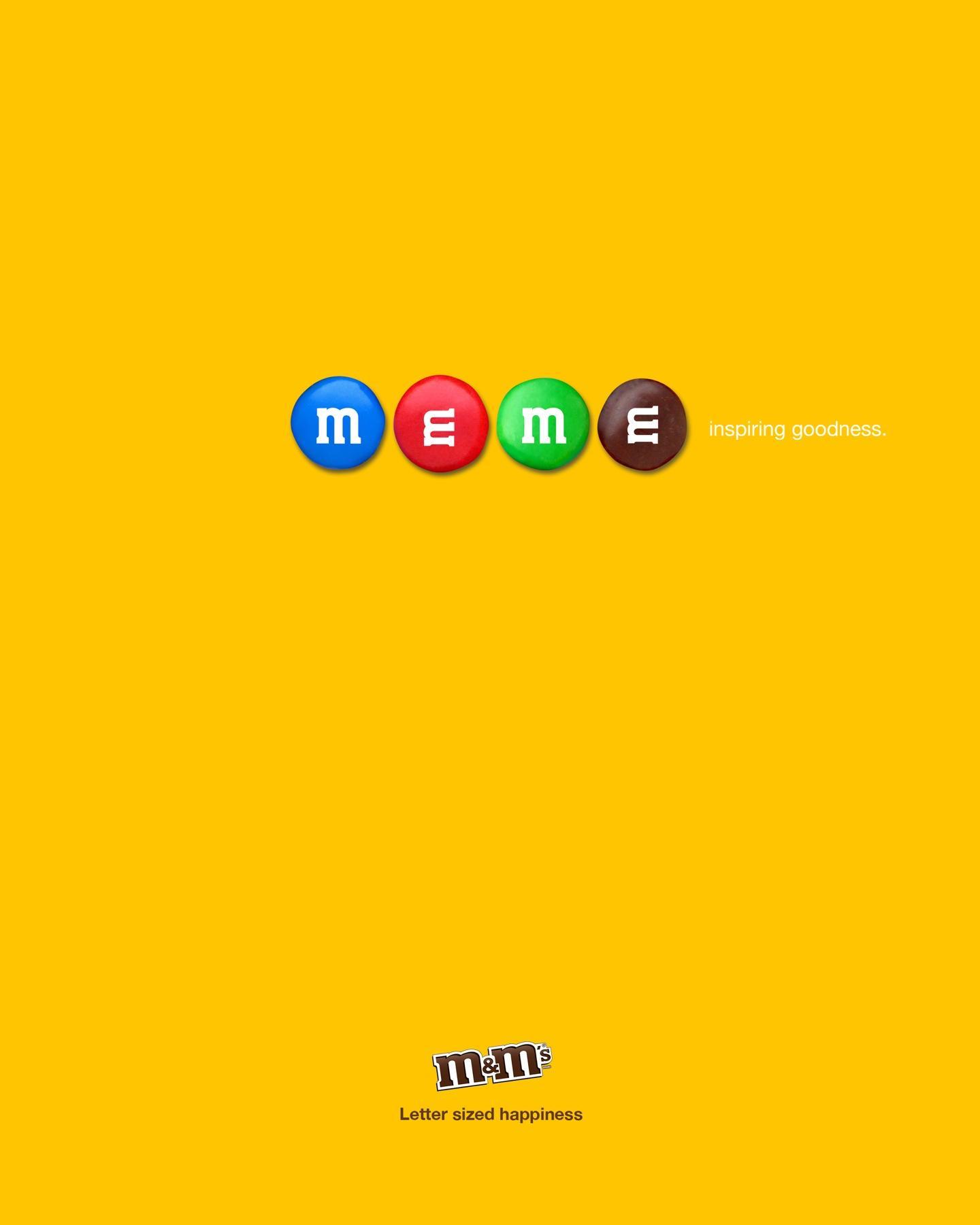mms_3_aotw?itok=B63FbrMq m&m's print advert by meme ads of the world™