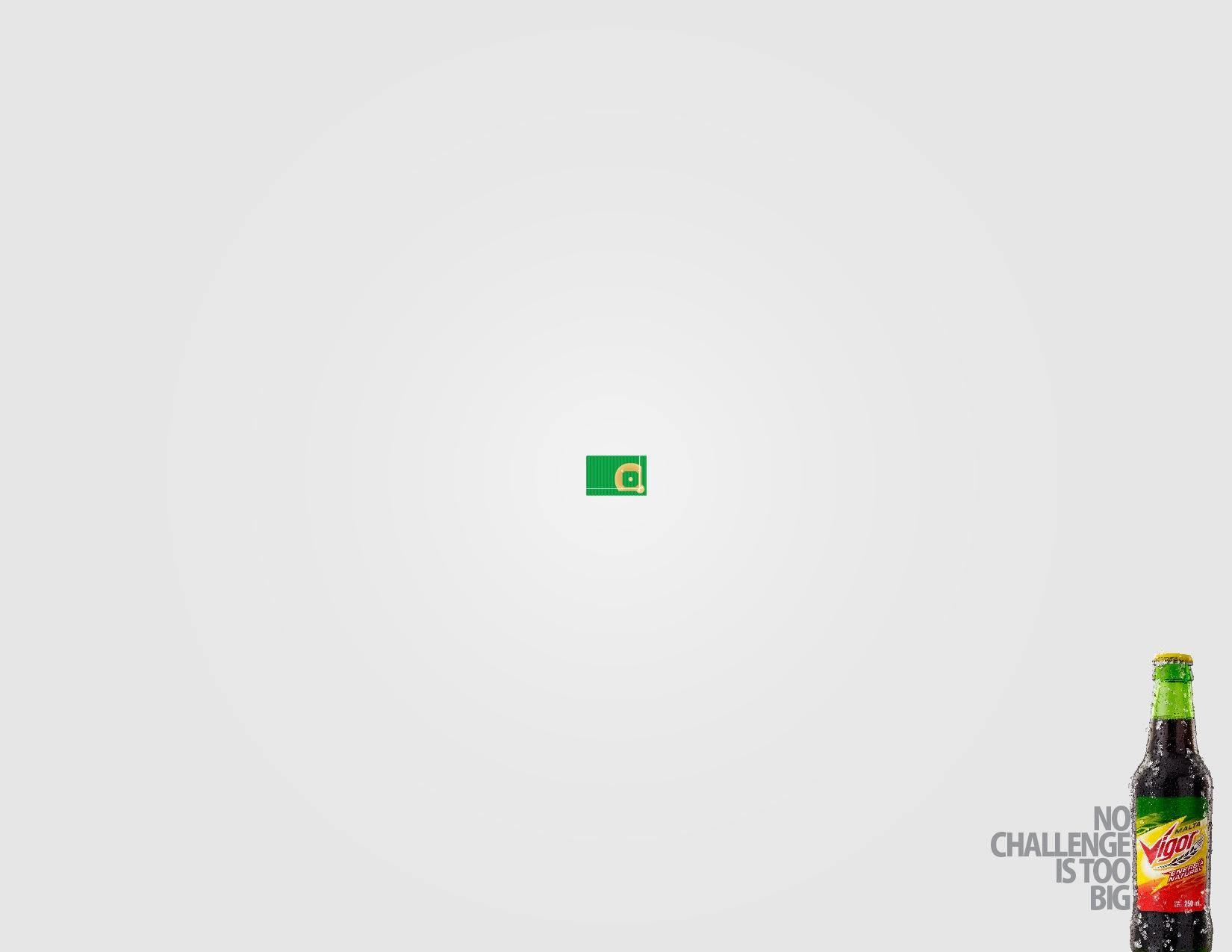 Malta Vigor Print Ad -  Games, 3
