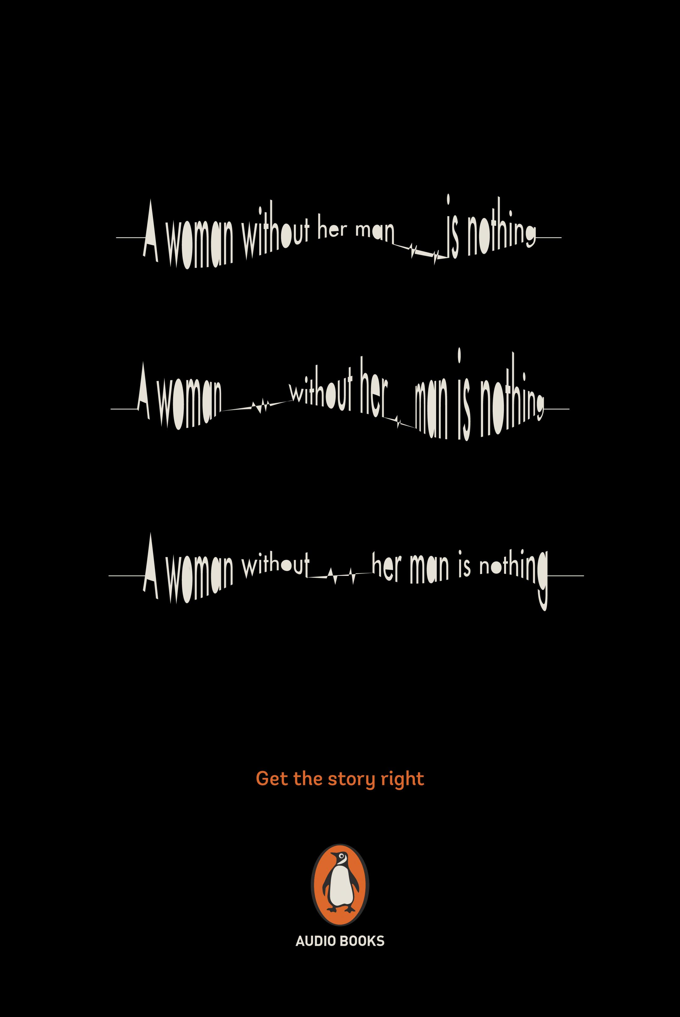 Penguin Print Ad - Get the Story Right, 2
